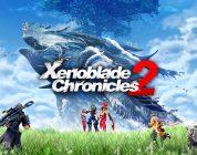 Xenoblade Chronicles 2-uitbreiding aangekondigd #E32018