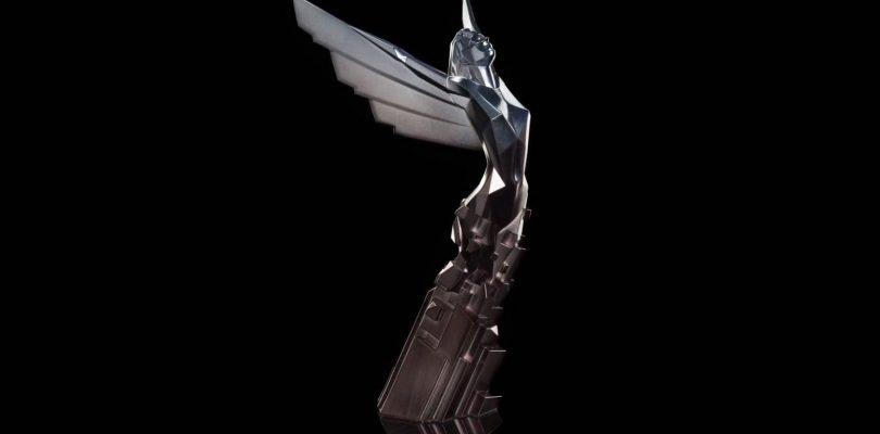 Nominaties voor The Game Awards zijn bekend