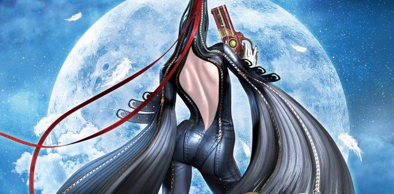 Nieuwe game in de Bayonetta-serie is exclusief voor de Nintendo Switch, eerdere delen komen ook