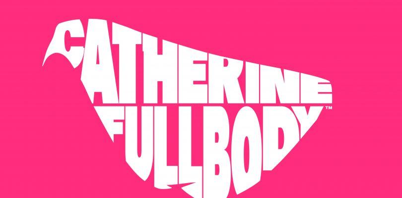 Catherine: Full Body komt naar je toe