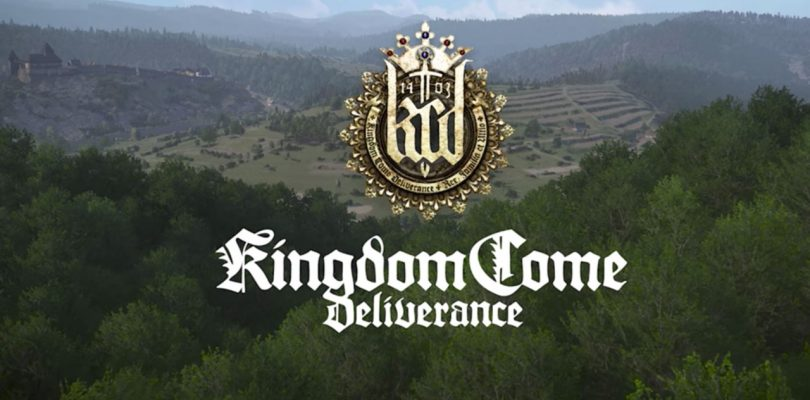 Launch trailer Kingdom Come: Deliverance onthuld, Day One patch van 23 gig