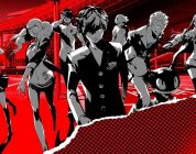 Persona 5 Royal Season Reveal Trailer