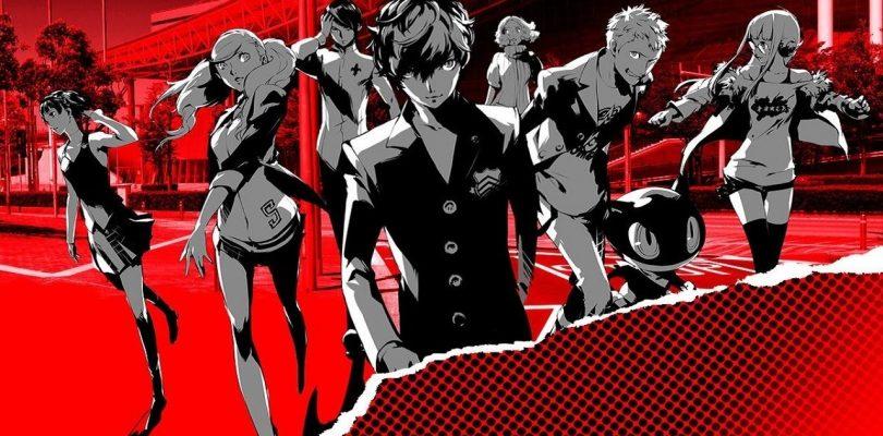 Persona 5 is bestverkopende deel in de serie