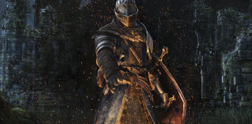 Dark Souls Remastered niet alleen naar Switch, ook naar PC, PlayStation 4 en Xbox One