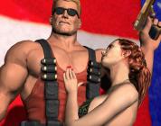 Duke Nukem 3D Switch edition