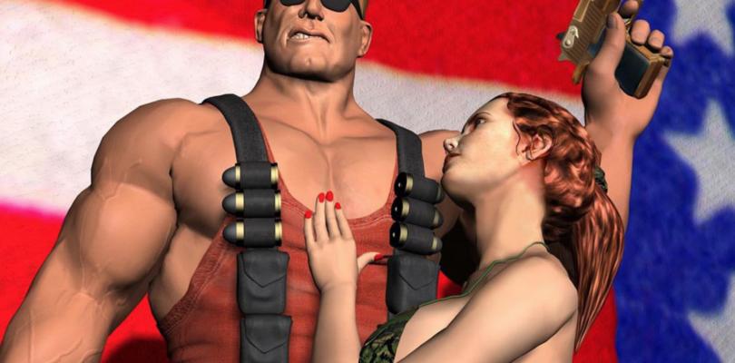 Speelt John Cena binnenkort Duke Nukem in de bioscoop?