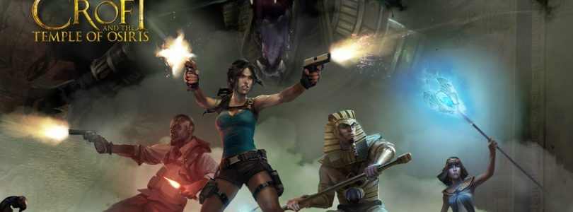 Ik speel nog steeds… Lara Croft and the Temple of Osiris!