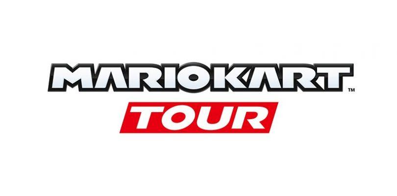 Nintendo kondigt Mario Kart Tour aan voor smartphones en tablets