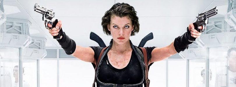 Resident Evil-actrice Milla Jovovich speelt Monster Hunter