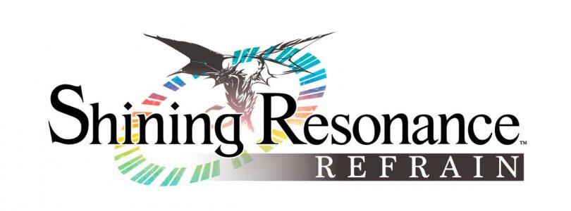 Shining Resonance Refrain aangekondigd