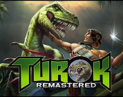Turok 1 en 2 remasters deze week nog op Xbox One