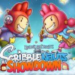 Scribblenauts Showdown Review