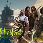 Sea of Thieves krijgt Jack Sparrow op bezoek in eerste gratis DLC