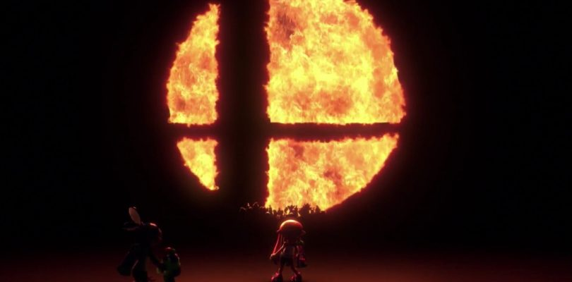 Super Smash Bros. Ultimate Preview #E32018