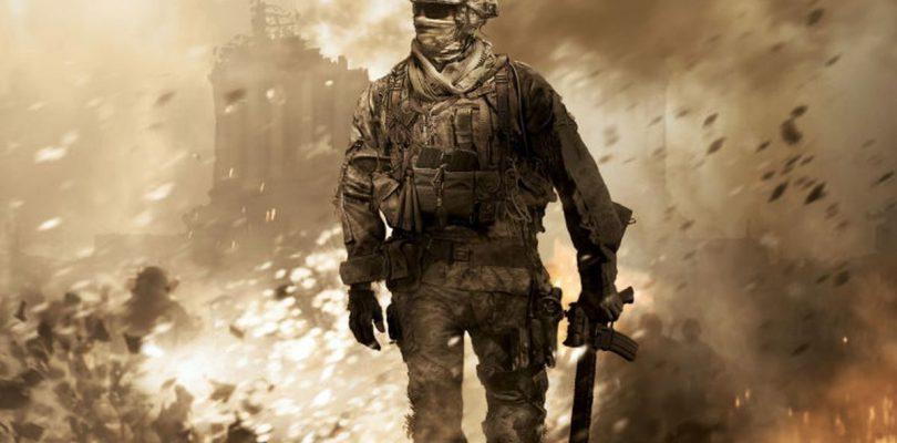 CoD: Modern Warfare 2 Remaster duikt op bij Amazon Italië
