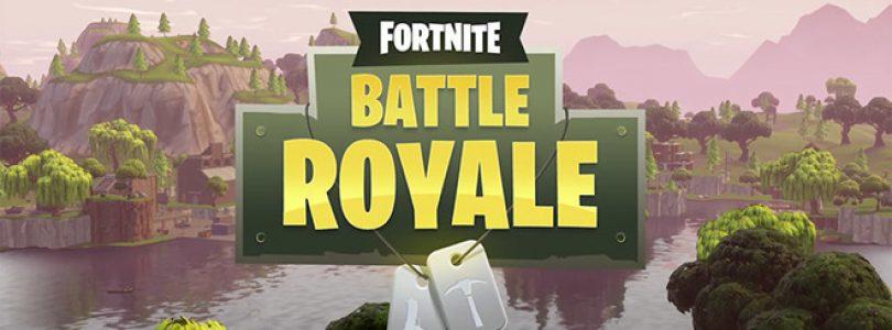 Het grote succes van Fortnite: Battle Royale