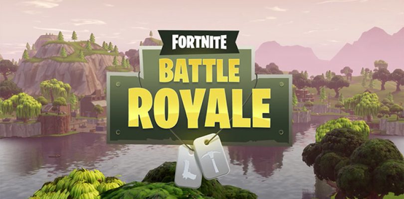 Fortnite komt naar China