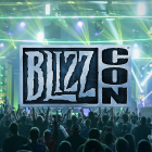 Demon Hunter Sombra voor gebruikers BlizzCon Virtual Ticket