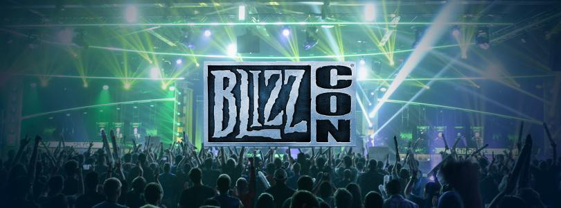 Blizzcon 2018 aangekondigd