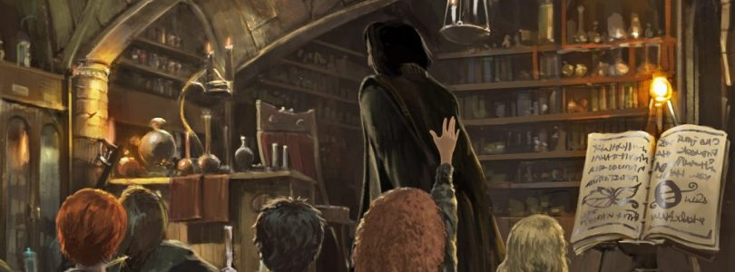 Harry Potter: Hogwarts Mystery komt op 25 april