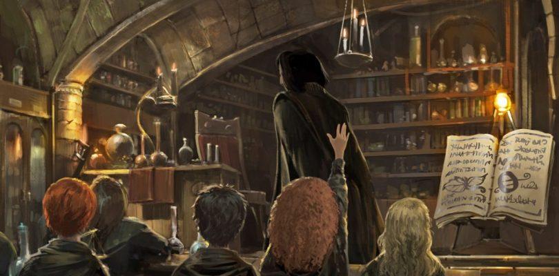 Teasertrailer Harry Potter: Wizards Unite
