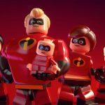 LEGO Disney • Pixar's The Incredibles