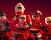 Gameplay trailer toont LEGO The Incredibles