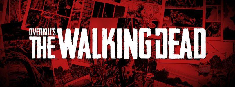 Overkill's The Walking Dead krijgt trailer en releasedatum #E32018