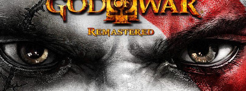 Ik speel nog steeds… God of War III!