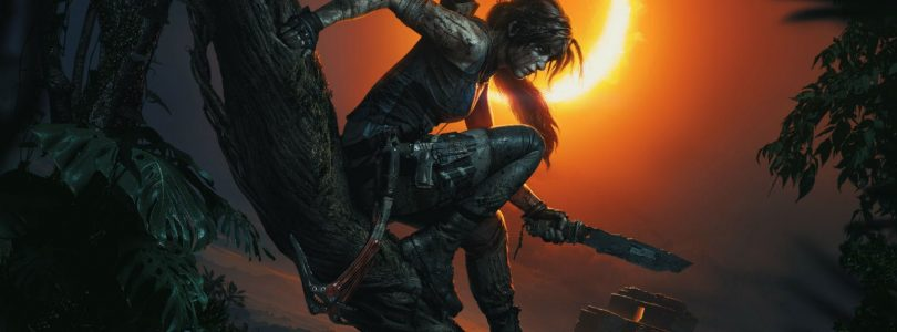 Beleef de Shadow of the Tomb Raider Experience van 10 tm 16 september in Utrecht
