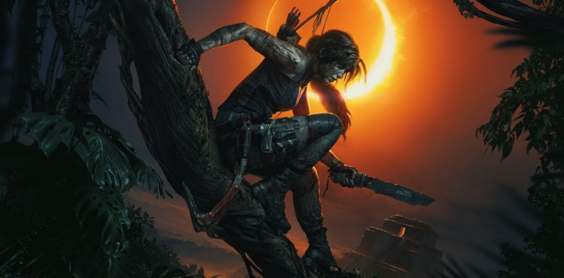 Nieuwe trailer Shadow of the Tomb Raider #E32018