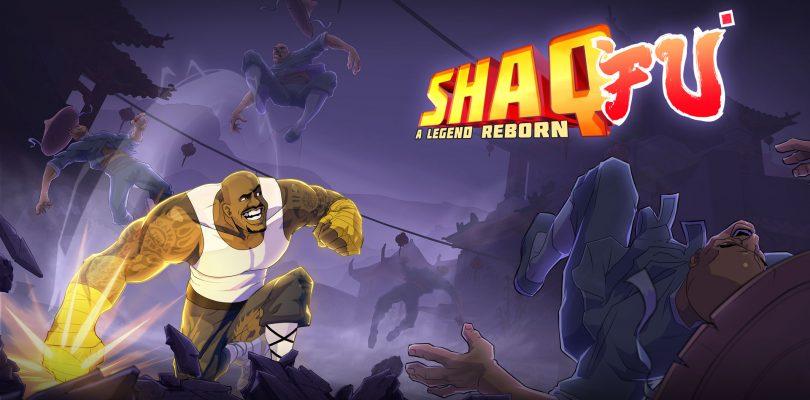 Fysieke versie Shaq Fu: A Legend Reborn krijgt zeer verrassende DLC