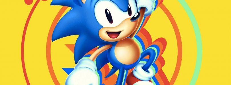 Sonic Mania Plus verschijnt op 17 juli