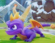 Spyro Reignited Trilogy aangekondigd voor Xbox One en PS4