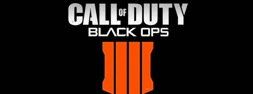 Call Of Duty: Black Ops 4 Battle Edition nu verkrijgbaar