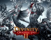 Bandai Namco kondigt Divinity: Original Sin 2 aan voor Xbox One