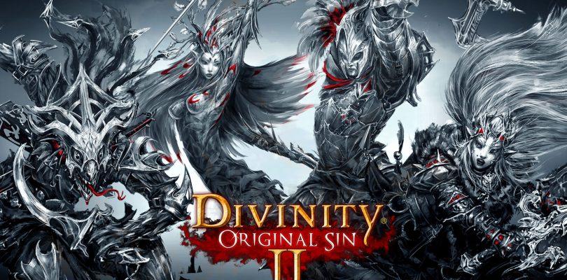 Nieuwe gameplay trailer voor Divinity: Original Sin 2 – Definitive Edition
