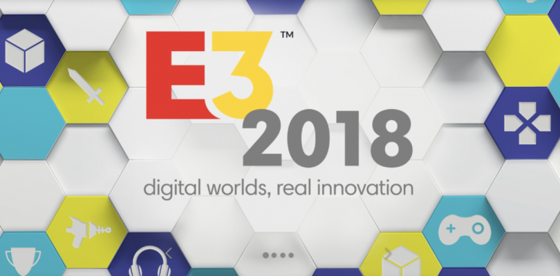 De officiële GameParty E3 2018 roadmap!