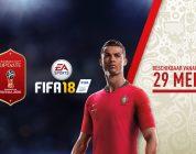 EA Sports voorspelt dat Frankrijk het WK 2018 in Rusland zal winnen