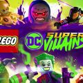 Launchtrailer LEGO DC Super-Villains