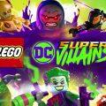 LEGO DC Super Villains Gamescom hands-on Preview