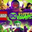Even tussendoor: LEGO DC Super Villains Video Preview