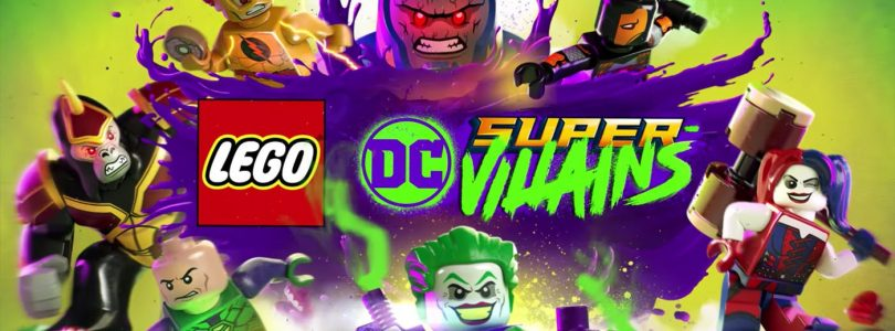 LEGO DC Super Villains Gamescom hands-on Preview