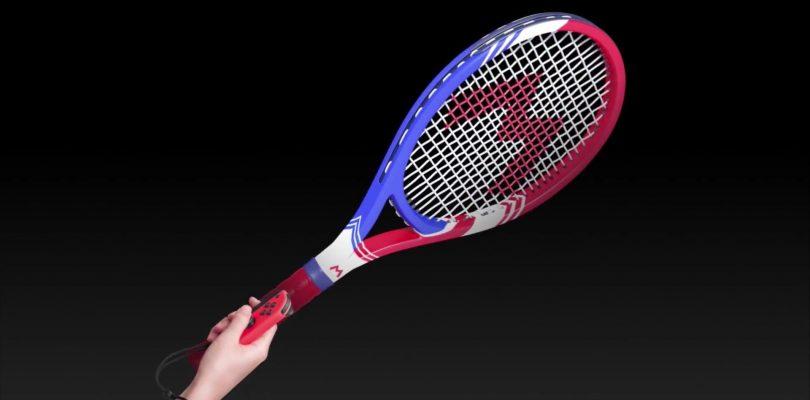 Neem vanaf 1 juni een voorproefje op Mario Tennis Aces met het pre-launch-onlinetoernooi