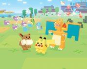 Pokémon Quest aangekondigd voor Switch en mobile