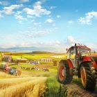 Prijsvraag: Win Pure Farming 18 voor PC, PlayStation 4 of Xbox One!