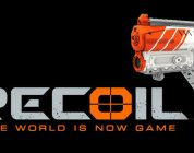 Launch trailer voor Recoil
