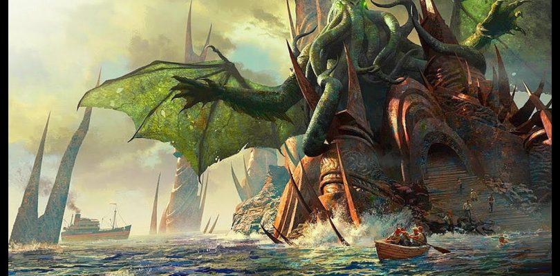 The Sinking City onthuld in aanloop naar E3