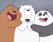 Cartoon Network lanceert mobiele game We Bare Bears match3 repairs