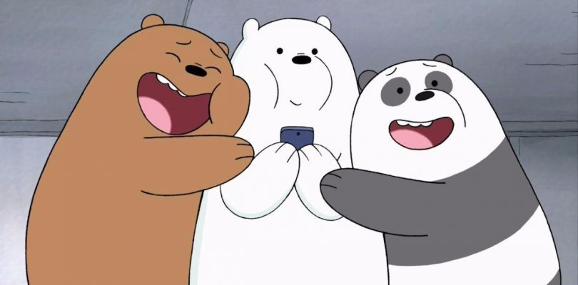 Cartoon Network lanceert mobiele game We Bare Bears match3 repairs